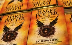 Harry Potter and the Cursed Child -   Jack Thorne. Hmm, I was unconvinced that this story was necessary and reading it didn't change my mind. Glad I read it, or I'd have been wondering, but can't help wishing it hadn't been written. The plot is BONKERS - hard to swallow even within the realms of the wizarding world but, as well as huge plot flaws,  the characterisation was off. Familiar characters are unrecognisable from the earlier stories, and it's hard to hear JKR's voice. Disappointing