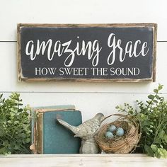 ✨Swooning!✨ My amazingly talented friend Tracy @charlie.and.ella has the most amazing #woodsigns !! I just fell instantly in LVE when I saw this one. It's my favorite song...ever! You know how you get tingles all over when a certain song comes on?? Well that's what happens every time I hear this one. Tracy thank you for making such beautiful signs!! Your talent and spirit just amazes me!! If you aren't already following her...run on over!! Tracy is def. #onetofollow !!