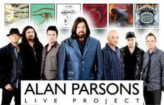 ThinkFloyd61: Alan Parsons se apresenta no Brasil