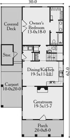 1000 images about row and town homes and plans on for Houseplans bhg com