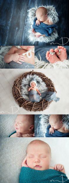 Newborn, Baby Photography, Molly Dockery Photography, Asheville