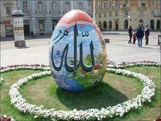 Allah Wallpaper, Islamic Art, Islamic Quotes, Soccer Ball, Lululemon Logo, Vacation Trips, Egypt, Sports, Tulips Flowers