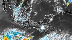 """""""Dolores"""", la tormenta tropical se intensifica en el Pacífico - http://www.tvacapulco.com/dolores-la-tormenta-tropical-se-intensifica-en-el-pacifico/"""