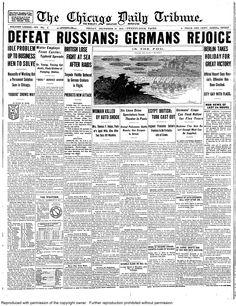 Dec. 18, 1914: