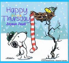 Funny christmas greetings quotes charlie brown ideas for 2019 Happy Thursday Pictures, Good Morning Happy Thursday, Happy Thursday Quotes, Thursday Images, Peanuts Christmas, Charlie Brown Christmas, Charlie Brown And Snoopy, Christmas Humor, Christmas Things