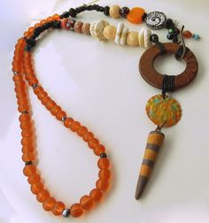 Sharyl's Jewelry & Reflections: Toltec Jewels Design Challenge (Featuring SueBeads)--Reveal!