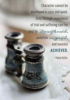 Helen Keller Quote Ldquo Life