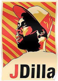 42 Best J Dilla images in 2016 | J dilla, Hip hop, Hip hop