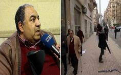 مدونة .. سيد أمين: بالفيديو.. التحالف الاشتراكي: مقتل شيماء رسالة الن...