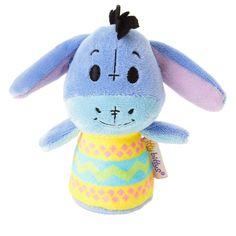 itty bittys® Easter Eeyore Stuffed Animal X