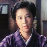 「すこし愛して、なが〜く愛して」とても美しい女優さんでした、大原麗子。