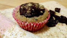 Hrníčkové muffiny s ořechy | Hrníčková kuchařka Muffin, Breakfast, Food, Cupcake, Morning Coffee, Cupcake Cakes, Meals, Cupcakes, Muffins
