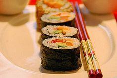 Sushi Variationen