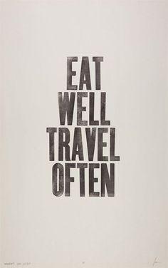 Great advice! (via @eurail)