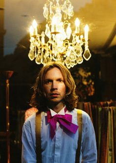 Beck. Photo: Autumn de Wilde