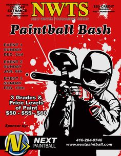Paintball MAG