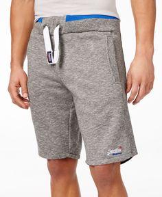 Superdry Men's Orange Label True Grit Shorts