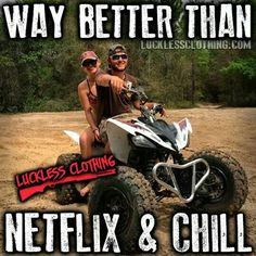 i think Netflix and chill can be good to. Country Love Quotes, Real Country Girls, Country Girl Life, Country Couples, Southern Sayings, Cute N Country, Country Girl Sayings, Country Girl Tattoos, Country Girl Problems