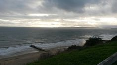 Bournemouth, such a beautiful little city at the southcoast of England.