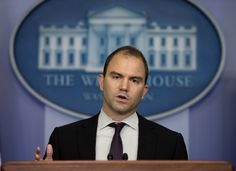 """Deputy National Security Adviser Ben Rhodes played down the likelihood of a no-fly zone in Syria, calling it """"difficult"""" and  """"dangerous,"""" and said putting U.S. troops in Syria is """"off the table."""""""