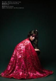 "Editorial ""Niño Viajero"" PH | DIR | STL: Roy Santiago Calle Modelo: Daniela Portal Molerio de Modelar EC MUA: Xperta Make Up by Jasmin Peña Vestuario: ""ZHIGZHAZ"" de Oliva Cabrera  Prenda: Manto Religioso  #editorial #fashion #Cuenca #Ecuador #Azuay #tradition #NiñoViajero #PaseNiño #manto #portrait_vision #socialenvy #picoftheday #FashionPhotographyAppreciation #canon #fashionphotographyperfection #pixelection #vogue #fashionphotography #fashionshot #fashionphotographer #theweekoninstagram…"