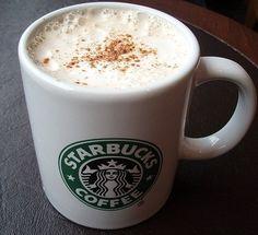 25 Secret Drinks at Starbucks - including ButterBeer from Harry Potter!!!