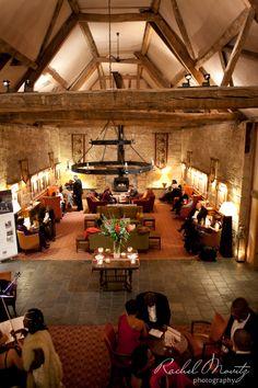 Oxford Thames Four Pillars Hotel. Wedding/Party Venue.