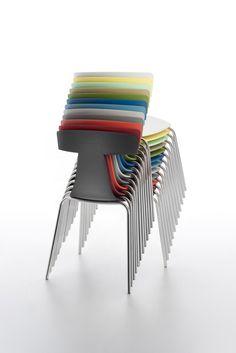 planksrl remo plastic chair - Plastic Chair