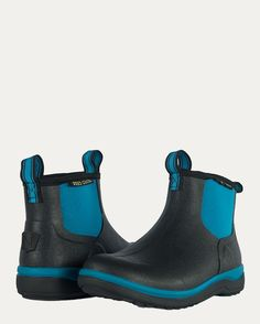 "MUDS® Women's 6"" Deep Turquoise"