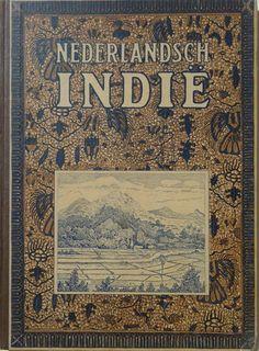 Colonial Nostalgia: Old Books