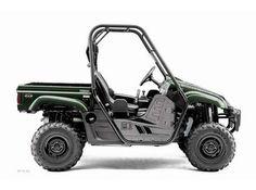 2012 Yamaha Rhino 700 FI Work/Utility Atvs