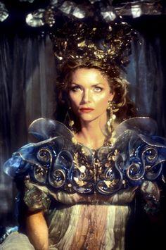 Le Songe d'une nuit d'été - Michelle Pfeiffer