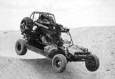 Chenowth 4x2 Fast Attack Vehicle (FAV)