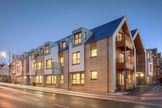 Gary Johns Architects | Portfolio