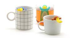 Tea Infuser by Gongdreen