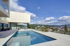 Modern Villa in Děčín, Czech Republic - UltraLinx