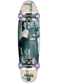 f8af5b1be93c MOB-Skateboards Beerkowski Cruiser-Komplett lightyellow | Titus Onlineshop