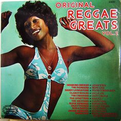 Original reggae greats Vol 2 | Flickr - Photo Sharing!