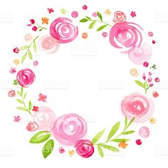 modern-hand-painted-watercolor-flower-wreath-illustration-id508165374 (1024×1024)