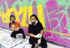 O empoderamento feminino pode ser estimulado de diversas maneiras. Quando o foco são crianças e adolescentes, as possibilidades parecem ser ainda maiores. Afinal, cada pequena ação voltada para elas é uma oportunidade de que estas meninas cresçam sabendo que são capazes de fazer qualquer coisa que imaginarem. Elas podem se tornar grandes músicas, mestres da programação ou grafiteiras de sucesso! Esta última competência é explorada no GraffitiCamp 4 Girls, um evento que ensina arte de rua e…