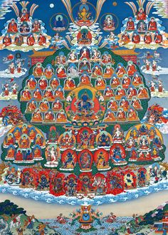 #Buddhism · The Preliminaries of #Mahamudra as Daily Practice — by Khenpo…