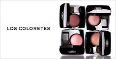 Los Coloretes de Chanel...<3