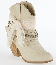 Not Rated Tootsie Boot