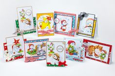 Make these cards with the free Simon the Snowman craft papers free in your December edition of Making Cards magazine. Hobbies For Girls, New Hobbies, Hobbies And Crafts, Hobby Town, Finding A Hobby, Snowman Crafts, Craft Shop, Free Paper, Craft Papers