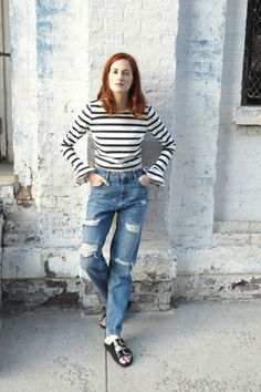Taylor Tomasi Hill, Amanda Brooks and other non-models star in Zara campaign - Vogue Australia
