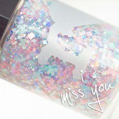 Rainbow Honey - I Miss you Mini