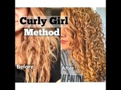 Haircut Girl Curly Wavy Hair New Ideas Really Curly Hair, Curly Hair Updo, Curly Hair Tips, Long Curly Hair, Wavy Hair, Curly Hair Styles, Natural Hair Styles, Hair Fixing, Curly Hair Routine