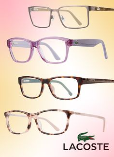 lacoste glasses google search