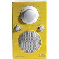 Tivoli iPAL portable radio (high gloss yellow)