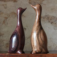 Geese - Perry Lancaster | Goose Carving